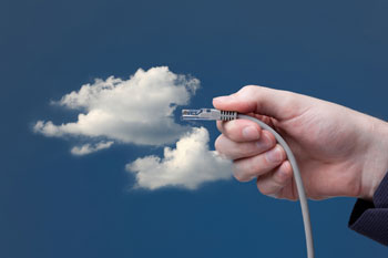 Councils warned not to switch to the cloud too quickly image