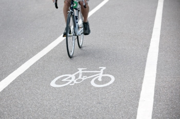 Councils welcome £2bn active transport revolution image