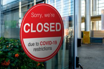 Counties warn about service closures during coronavirus image