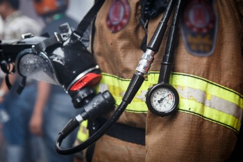 County rejects proposal to lose control of fire services image