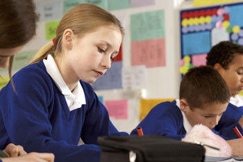 County 'too slow' to improve schools, says Ofsted image