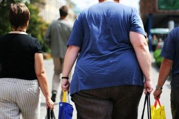 Cross-party MPs call for national obesity strategy image