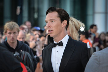 Cumberbatch and councillors bid to protect Soho from 'gentrification' image