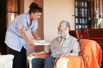 Cuts 'terminal' for frontline social care services image