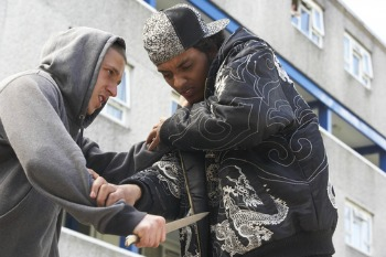 Cuts to youth services factor in rise of knife crime, MPs say image