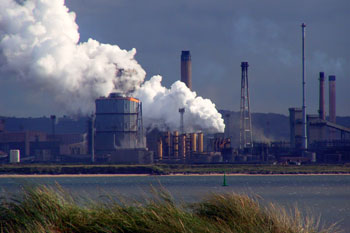 Deal to secure British Steel nearly 'over the line image