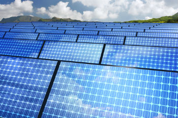 District buys solar farm for new revenue source image