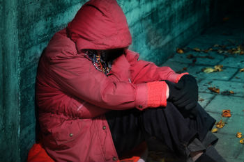 District councils warn 500,000 at risk of homelessness image