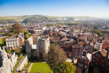 Driving community wealth and green jobs in Lewes image