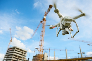 Drones in local government – getting it right image