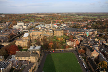 Durham residents back creation of new parish council image