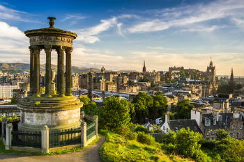 Edinburgh and South East Scotland agrees £1.1bn City Deal image
