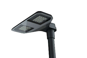 Essex trials first 'smart' streetlights image