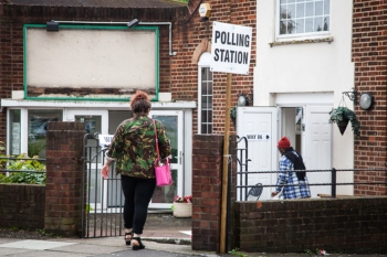 Everyone with a learning disability should have their voices heard in the local elections image