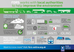 FORS helps local authorities deliver for their communities image