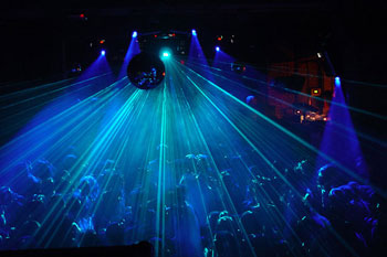 Fabric to reopen following new agreement with council image