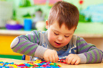 Families with disabled children 'left in dark' about childcare image