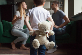 Family hardship drives 53% increase in children referred for 'urgent support' image