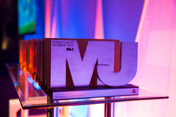 Finalists announced for MJ Awards 2015 image