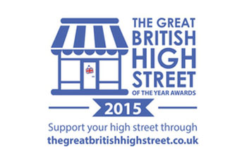 Finalists chosen for best high street in Britain image