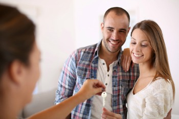 First time house buyers offered 20% discount image