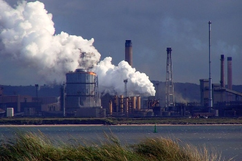 Former SSI steelworks secures £71m funding boost image
