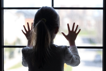 Framework for referring child victims of trafficking not working warns commissioner image