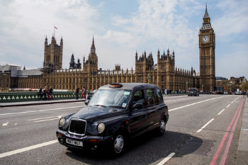 Free taxi rides offered in London to help elderly cast their vote image