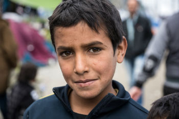 Funding boost for councils caring for asylum seeking children image