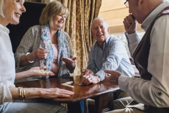 Give councils the tools to incentivise retirement communities, says report image