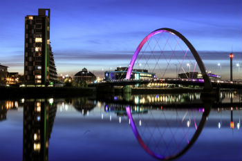 Glasgow set to make £150m thanks to investment in digital infrastructure image