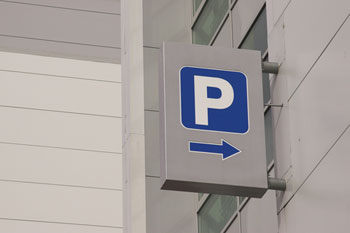 Glitch in car parking app causes serious data breach image