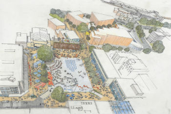 Gloucester CC consults on £50m regeneration scheme image