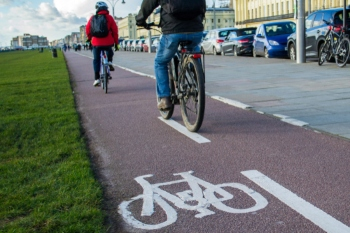 Government announces £250m emergency active travel fund image