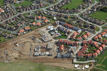 Government announces £54m to help councils unlock surplus land image
