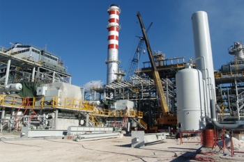 Government backs hydrogen energy plants image