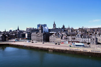 Government provides £86m guarantee to kick-start Aberdeen scheme image