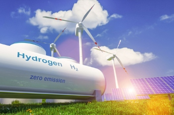 Government unveils hydrogen transport hub 'masterplan' image
