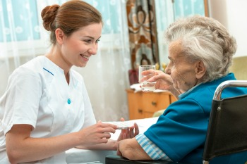 Half of councils failing to ensure care workers are paid travel time image