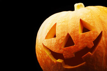 Halloween pumpkins to be turned into green energy image