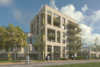 Havering selects Wates for £1bn scheme image