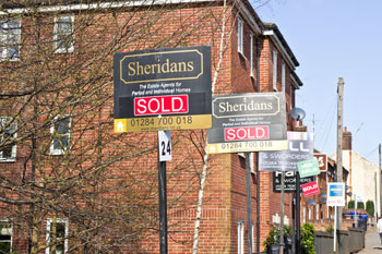Help to Buy creates surge in new homes says report image