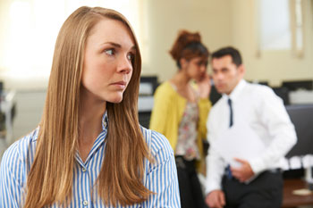 Helping to tackle bullying and harassment image