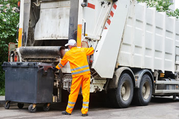 High levels of noxious pollutants harming workers, says GMB image