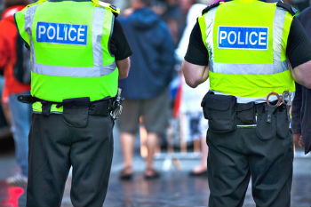Higher police numbers crucial, warns London borough image