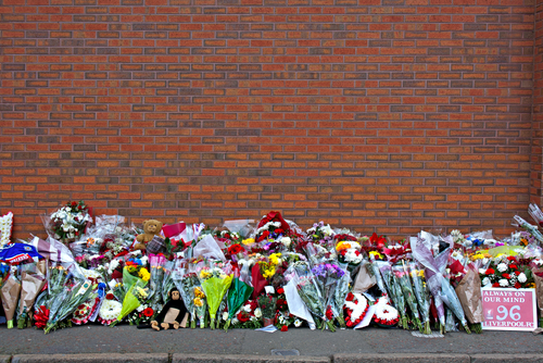 Hillsborough 96 and campaigners who demolished 'wall of lies' honoured by council image