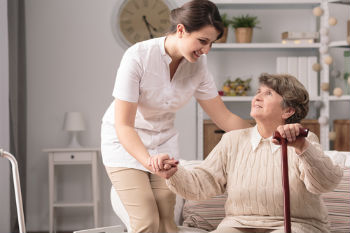 Home care market on brink of collapse image