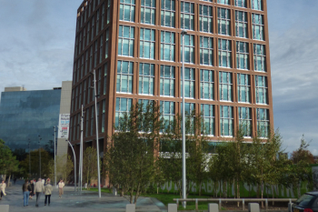 Homes England to share office space with Coventry City Council image