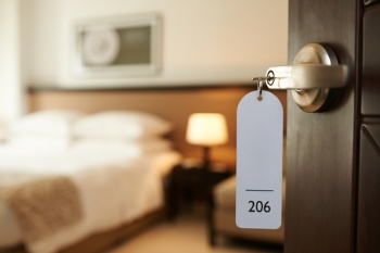 Hotels supporting key workers and homeless to stay open image