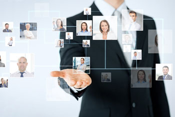 How digitisation will put the human into HR image